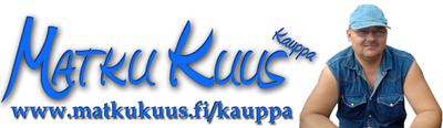Matku Kuus Oy:n logo
